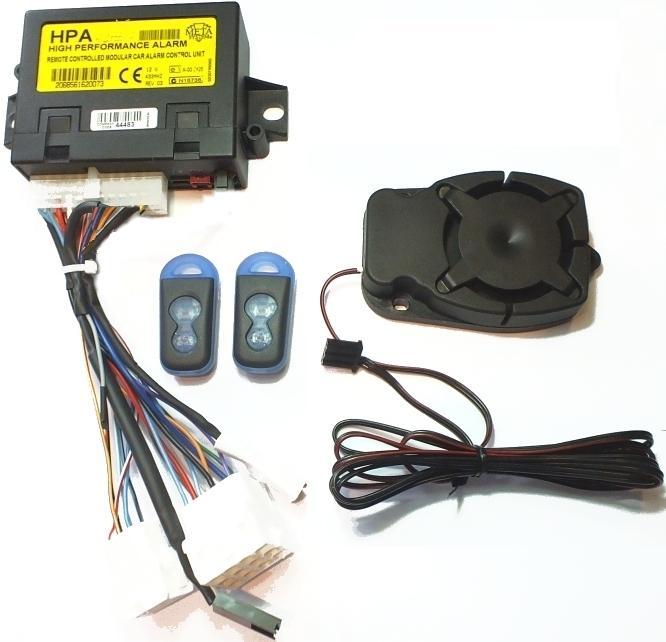 Meta System Car Alarm Manual - lasopatastelasopataste